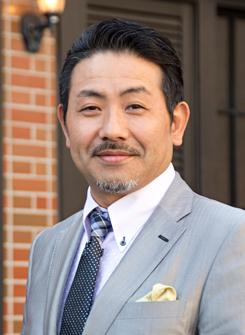 代表取締役 小澤正直