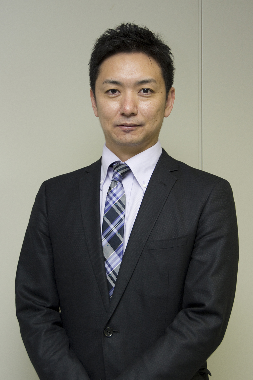 スズカ総合会計事務所代表税理士 松本 剛明 氏