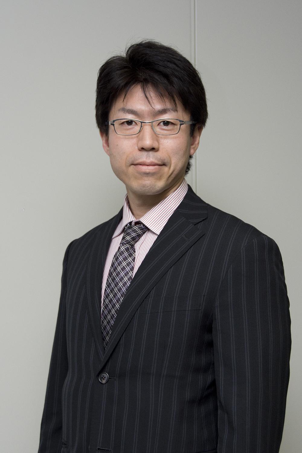 MINATO総合事務所代表 特定社会保険労務士 湊 秀樹 氏