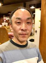 梁山泊 本通り店代表 阿部 和彦 氏