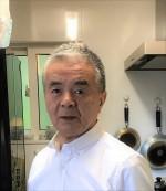 杜cafe 神岡 HANA  代表 宮崎 哲郎