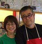 たらふく 笑み処 まぐろ料理専門店 まぐろ屋安岡 清人