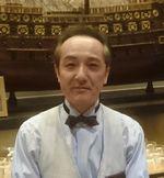 Bar Sovereign(バー ソブリン)山村 仁