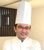 中國食彩 Aoyama青山 雄久