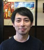 朱蔵藤田 紘司