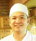 東寿司 共和店横井 充成