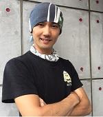 仁麺魚篠田 仁志