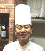 中国料理 華扇清水 良太