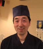 新和食 月河(ムーンリバー)上田 英昭