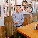 麺匠酒場 日勝軒 笹塚店オーナー翁雄